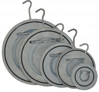Клапаны обратные